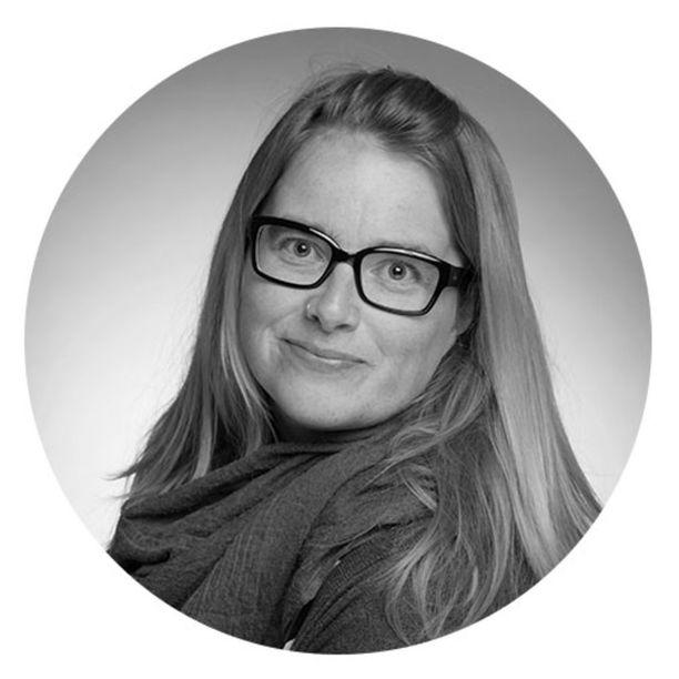 Ifolorin graafinen suunnittelija Lea Kettunen sisustaa kotiaan ja kesämökkiään kuvatauluilla.