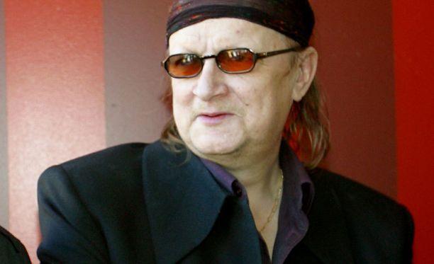 Edesmennyt Juice Leskinen on yksi Suomen tunnetuimmista taiteilijoista.