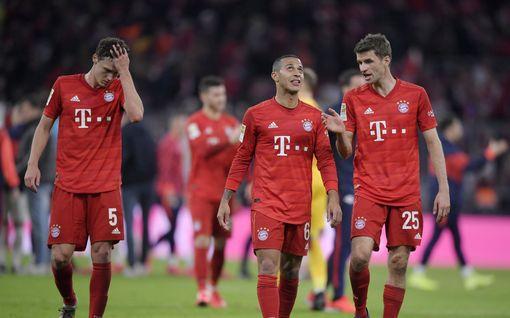 Bayern München oli valtavassa voittoputkessa ennen koronaa - onko vire säilynyt?