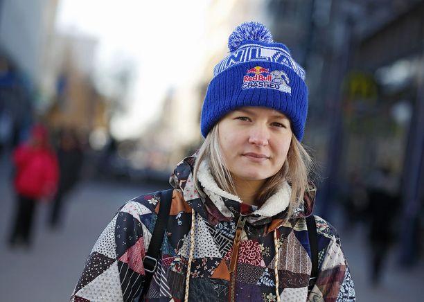 Pienen lapsen äiti Mirka Sulkunen aikoo jatkaa taistelua oikeudenmukaisista korvauksista.