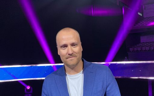 Heikki Paasonen avoimena isäksi tulemisesta – esikoinen syntyi kesäkuussa