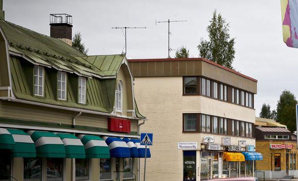 Facebook-ryhmän kirjoittelijoita epäillään rikoksista 12 600 asukkaan Lieksassa, Pohjois-Karjalassa.