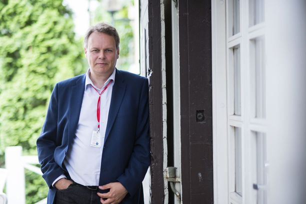 Professori Juho Saaren työryhmän raportti julkaistaan keskiviikkona.