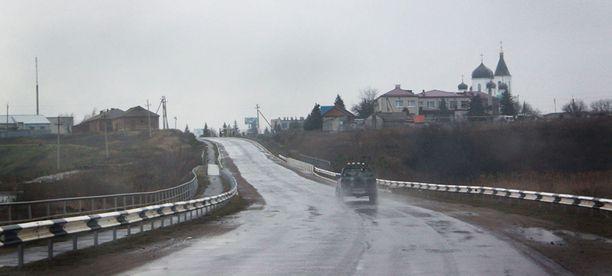 Azov-pataljoona suuntasi Mariupoliin tuhoisan raketti-iskun jälkimainingeissa.