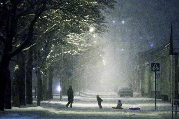 HRRR! Meteorologien mukaan paukkupakkaset koettelevat suomalaisia ensi talvena kovemmin kuin koskaan.