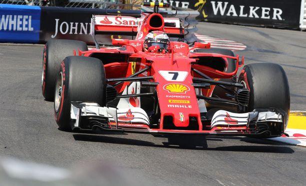 Ferrari on löytänyt kilpailukykynsä ja luotettavuutensa.