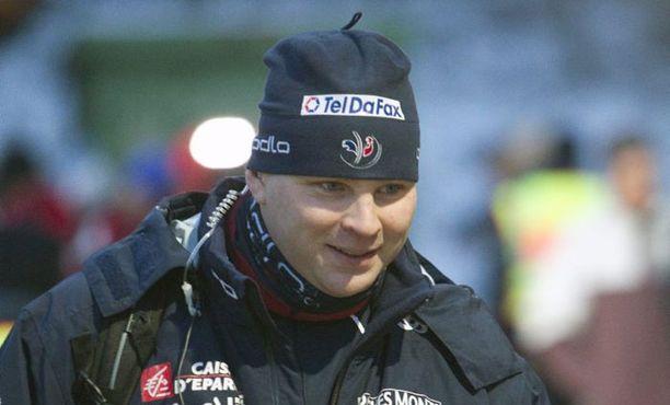 Pekka Niemelä on vahvoilla Suomen päävalmentajaksi.