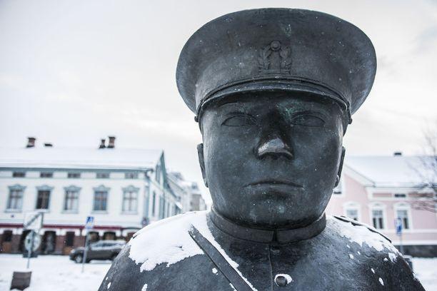 Oulun poliisi epäilee ainakin yhden lapseen kohdistuneen törkeän seksuaalirikoksen yhteydessä käytetyn huumaamista. Kuvituskuva.