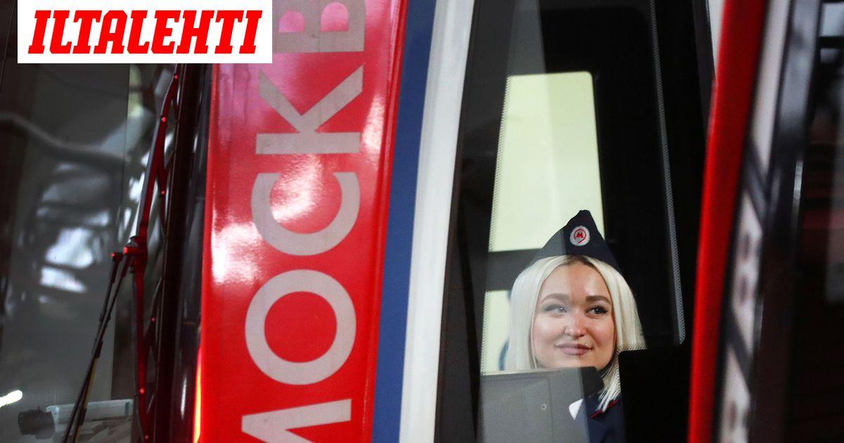 Naiset saavat nyt ajaa metroa, rekkaa ja junaa...