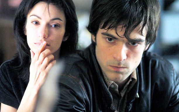 Romain Durisille toivoo tämän väkevän kovanaamaroolin jälkeen loistavaa elokuvauraa.