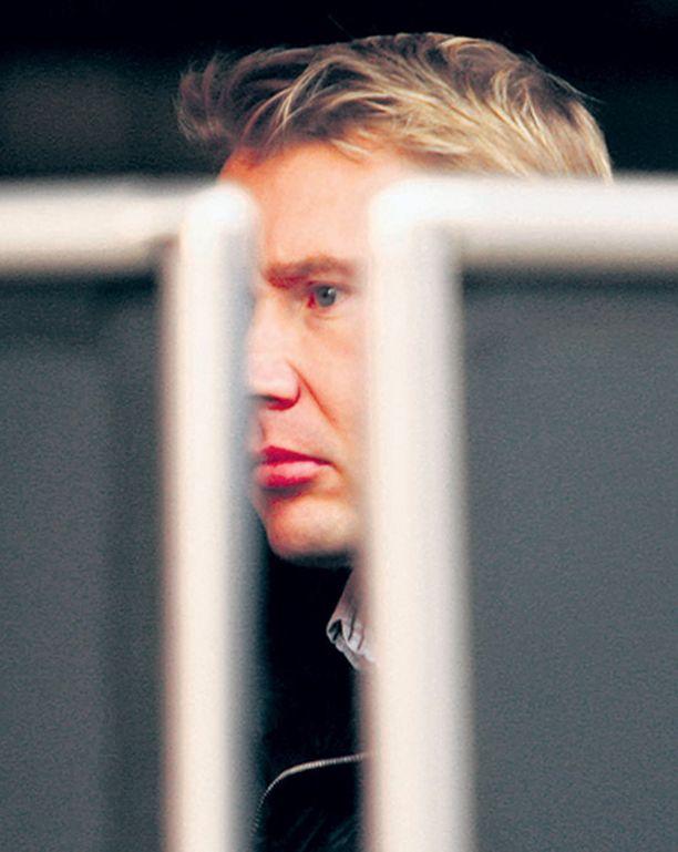 Mika Häkkinen näki oman ohitussuorituksensa eri lailla kuin useimmat muut.