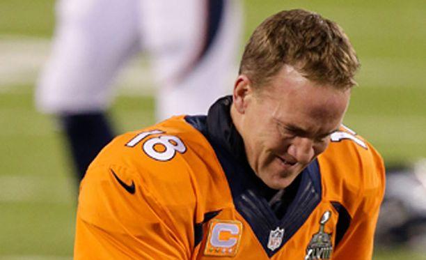 Peyton Manningilta löytyi ulkopuolinen selitys alun kardinaalivirheelle.