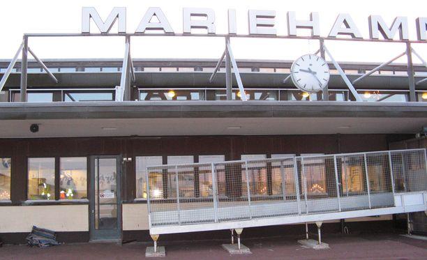 Maahanmuuttovirastolla ei tällä hetkellä ole toimintaa Ahvenanmaalla.