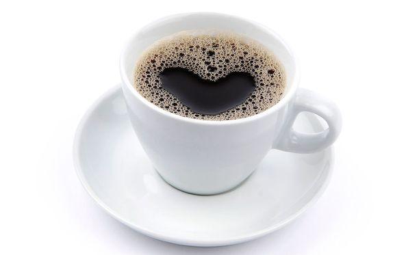 Muutama kuppi kahvia päivässä voi tehdä monella tavalla hyvää.