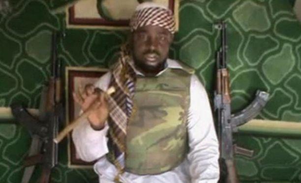 Imam Abubakar Shekaun johtaman Boko Haramin epäillään surmanneen satoja ihmisiä Nigeriassa.