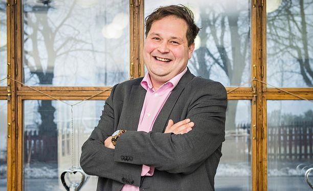 Jethro Rostedt sai mukavan tuoton 200 euron panokselleen, sillä totovoitto lihotti pankkitiliä lähes 6 000 eurolla.