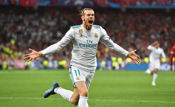 Julen Lopetegui tietää, että Gareth Bale osaa tehdä muutakin kuin maaleja.
