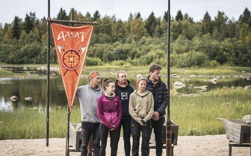 Selviytyjät Suomi: Kisa luisuu nimittelyn puolelle – Kristian Heiskari ja Archie Cruz ottavat yhteen