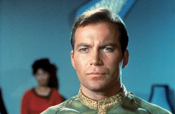 William Shatnerin Suomen reissu jää väliin.