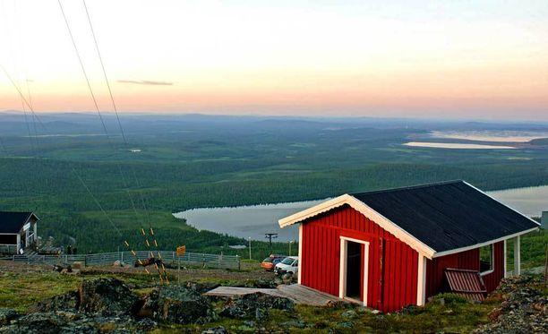 Suomessa kelpaa vetää keuhkot täyteen raikasta ilmaa.