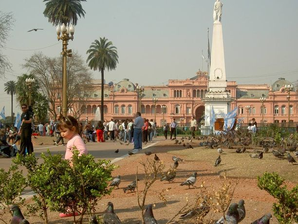 Sosiaali- ja terveysvaliokunta tutustuu Argentiinaan.