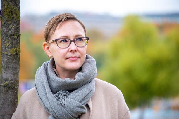 Nykyisin Maria Lohela toimii Liike Nyt -eduskuntaryhmän suunnittelijana.