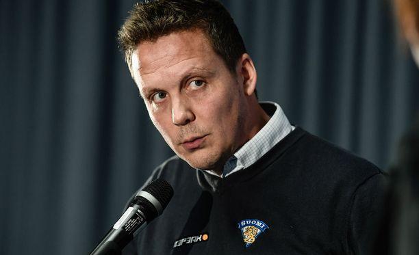 Viimeistä kevättä Leijonien päävalmentajana toimiva Lauri Marjamäki julkaisee maanantaina joukkueen, jonka hän johdattaa Pyeongchangin olympiakaukaloon helmikuussa.