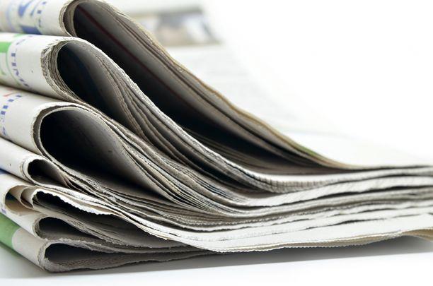 Etelä-Suomen Mediaan kuuluu esimerkiksi lehdet Aamuposti, Helsingin Uutiset, Keski-Uusimaa ja Tamperelainen. Kuvituskuva.