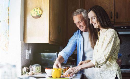 Miehet haluavat keskimäärin suurempia joustoja eläkeikään kuin naiset.