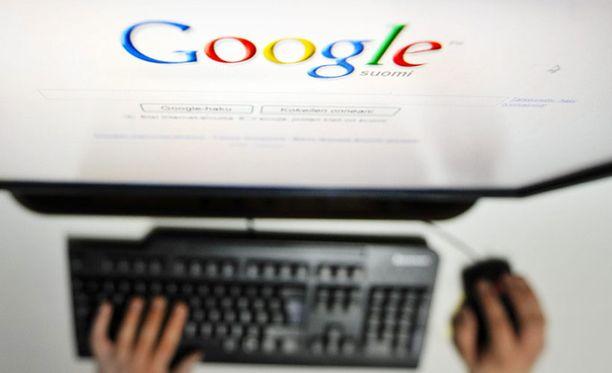 Google ilmoitti odotettua paremmasta tuloksesta päättyneen vuoden viimeisellä neljänneksellä.