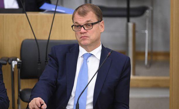 Juha Sipilän hallitusohjelmaan kuului lainsäädännön arviointineuvosto.