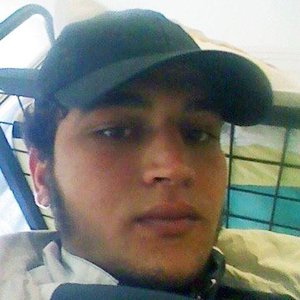 24-vuotiaasta Anis Amrista on annettu etsintäkuulutus koko Schengen-alueelle.