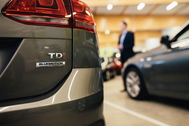 Joitakin vuosia sitten dieselautojen suosio henkilöautoissa nousi uusien dieselmoottoreiden hyvien ominaisuuksien vuoksi.