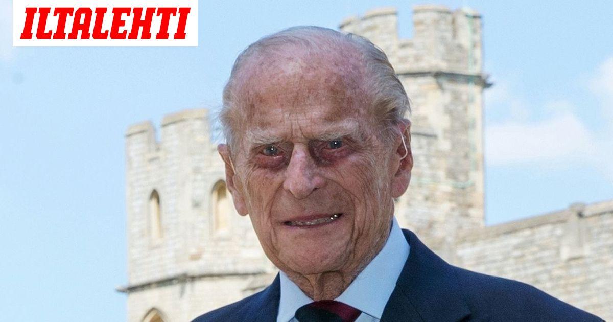 Prinssi Philip, 99, hurahti avaruusolioihin ja ufoihin