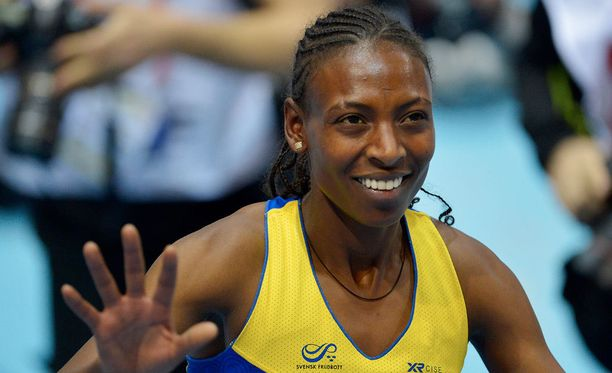 Abeba Aregawi antoi positiivisen dopingnäytteen alkuvuonna Etiopiassa.