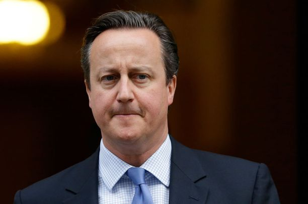 Cameron vaatii kielitaitoa musliminaisilta.