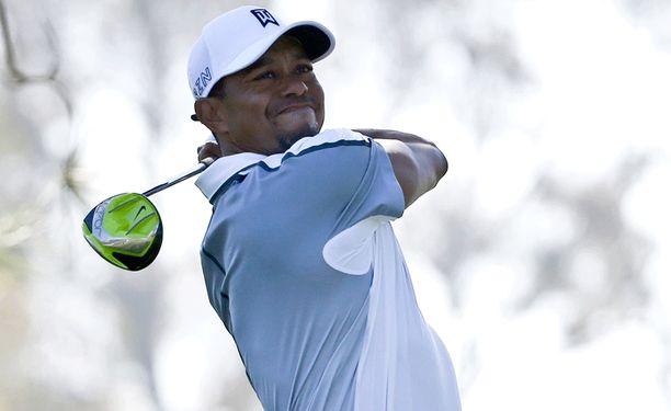 Tiger Woodsin erovelat ovat edelleen suorittamatta.