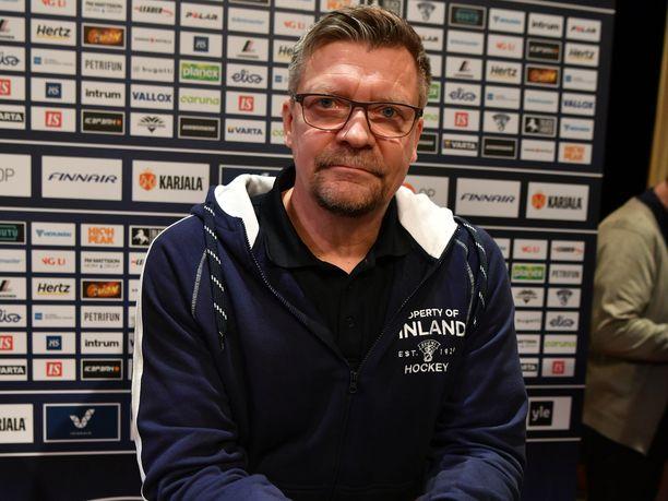 Tuleva MM-turnaus on Jukka Jaloselle seitsemäs Leijonien päävalmentajana. Jalosen ensimmäinen jakso (2008-2013) Leijonien peräsimessä tuotti yhden MM-kullan ja yhden MM-pronssin.