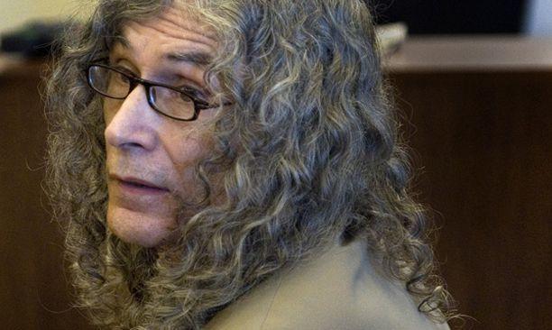 Rodney Alcala tuomittiin viidestä murhasta.