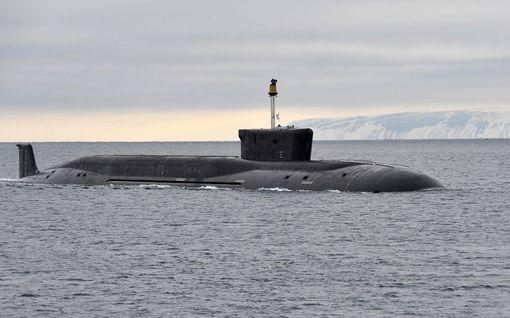 Uutissivusto: Venäjällä on neljä ydinasevarastoa Kuolan niemimaalla - lähin vain 120 kilometriä Suomen rajasta