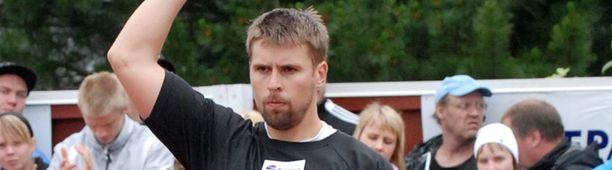 Antti Ruuskasen valitus meni läpi.