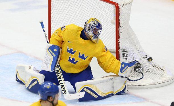 Henrik Lundqvist on Tre Kronorin kallispalkkaisin pelaaja lähes 8,5 miljoonan euron vuosituloillaan.