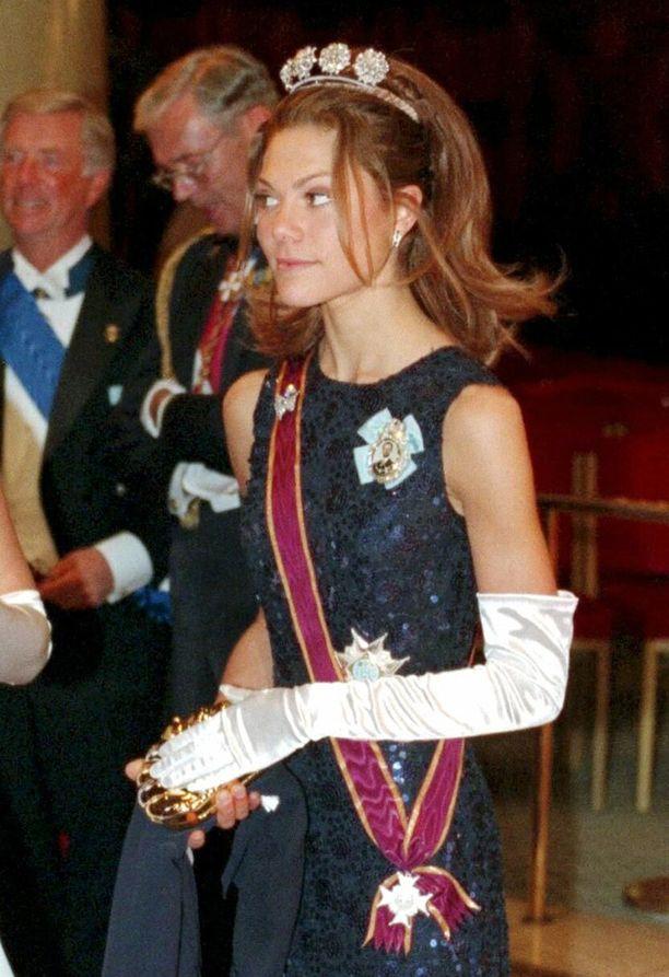 Victoria Kuningatar