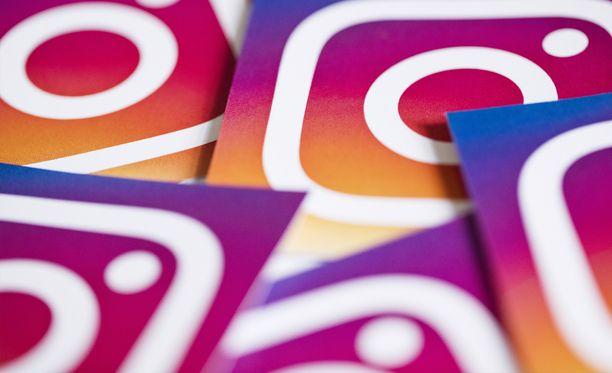 Instagram helpottaa itselle turhien tilien karsimista.