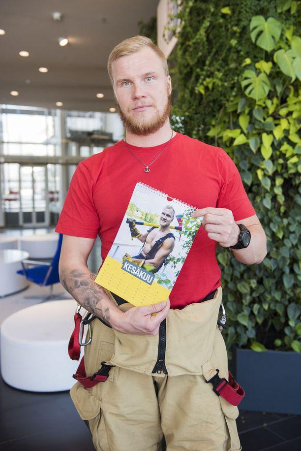 Aki Rasilainen kertoo, että Suomen paras palomies -sarjan kilpailijat ystävystyivät kuvauksissa. Juonittelua tai epärehellistä peliä ei harrastettu.