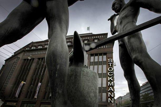 Ympäristöministeriön virkamiehen maksukortti varastettiin pikkujoulujen jälkeen. Korttia käytettiin muun muassa Helsingin Stockmannilla.