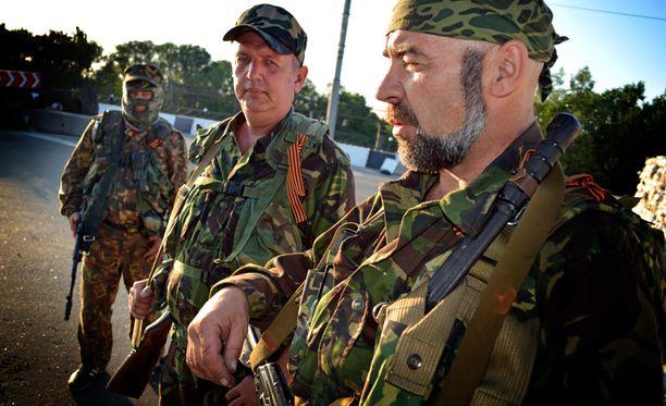 Kapinallislähteiden mukaan Ukrainan armeija aikoo hyökätä vielä lauantaina.