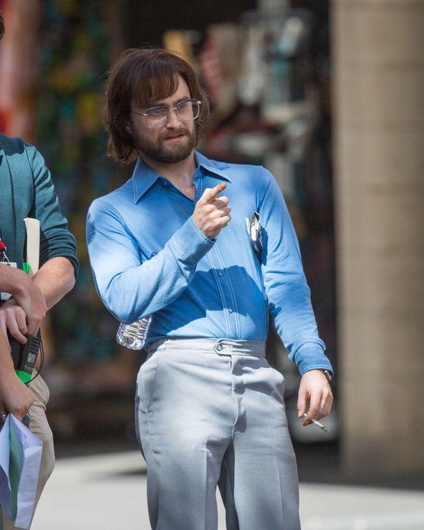 Harry Potterin jälkeen Radcliffe on pyrkinyt tekemään hyvin erilaisia elokuvia.