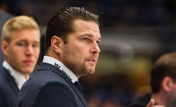 Tomek Valtosen Sport katkaisi tappioputkensa.