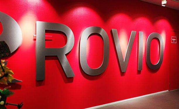 Analyytikot pettyivät Rovion julkaisemiin ennakkotietoihin, ja yhtiön osakkeen arvo lähti laskuun.